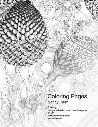 Nancy coloring pages - Hellokids.com | 517x400